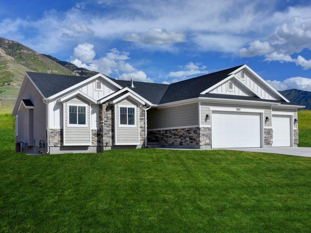 Lake point utah homes for sale lightyear homes utah for Custom home plans for sale