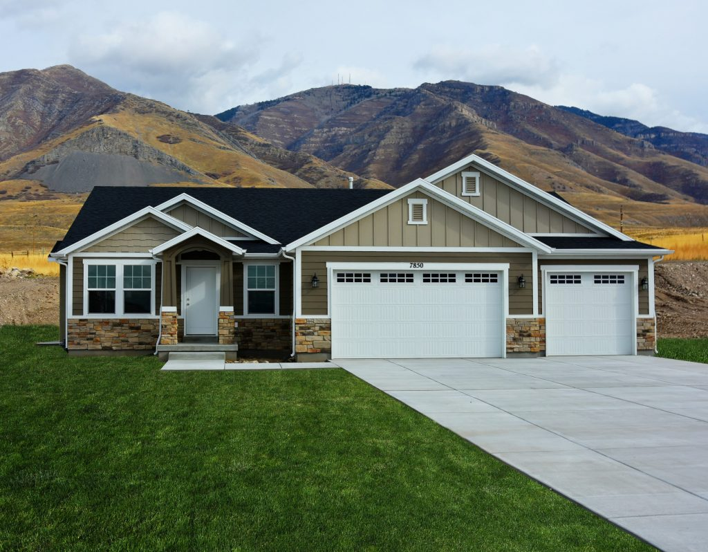 Tooele county homes for sale lightyear homes utah for Building a house in utah